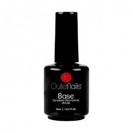 BASE ESMALTE PERMANENTE UV/LED 15ml